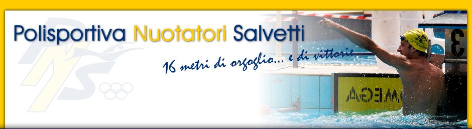 Calendario Supermaster.Calendario Super Master Nuoto Polisportiva Nuotatori Salvetti